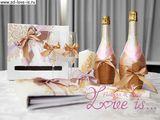 Агентство Love is, фото №2